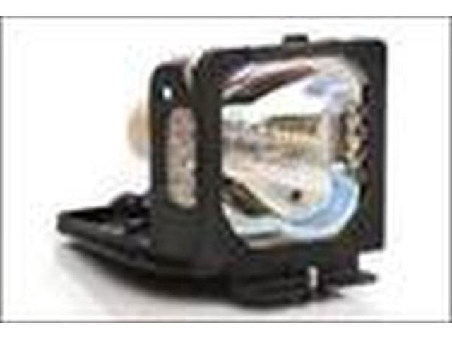 Hitachi CP-EX300 Genuine Compatible Replacement Projector Lamp. Includes New UHP 215W Bulb and Housing.