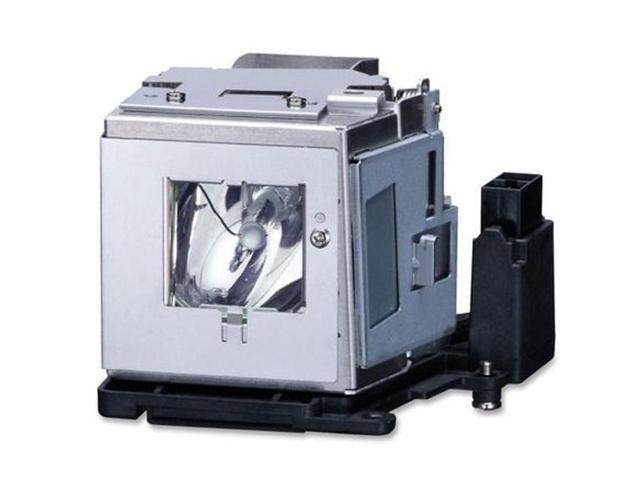 Sharp XG-D300XA Genuine Compatible Replacement Projector Lamp. Includes New P-VIP 250W Bulb and Housing.