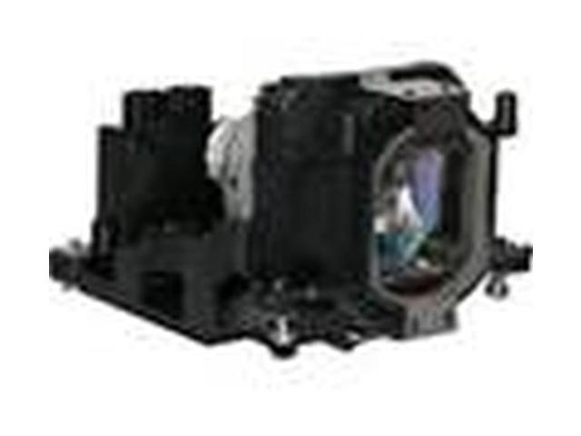 Mitsubishi S-70LA Genuine Compatible Replacement Projector Lamp. Includes New P-VIP 132 - 150W Bulb and Housing.