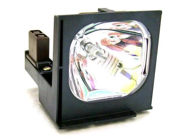 Proxima Ultralight S350 OEM Replacement Projector Lamp. Includes New UHP 120W Bulb and Housing.