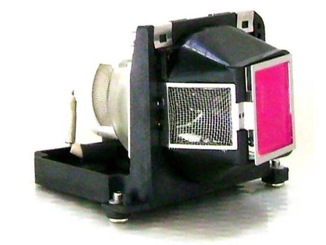 Toshiba TDP-S9 OEM Replacement Projector Lamp. Includes New UHP 200W Bulb and Housing.
