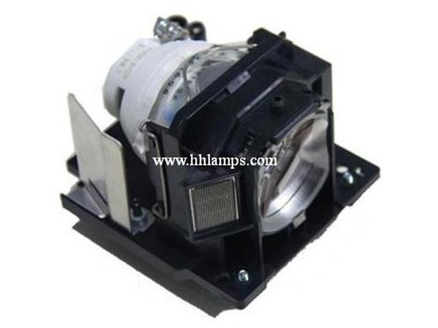 Hitachi CP-X2521WN OEM Replacement Projector Lamp. Includes New UHP 215W Bulb and Housing.