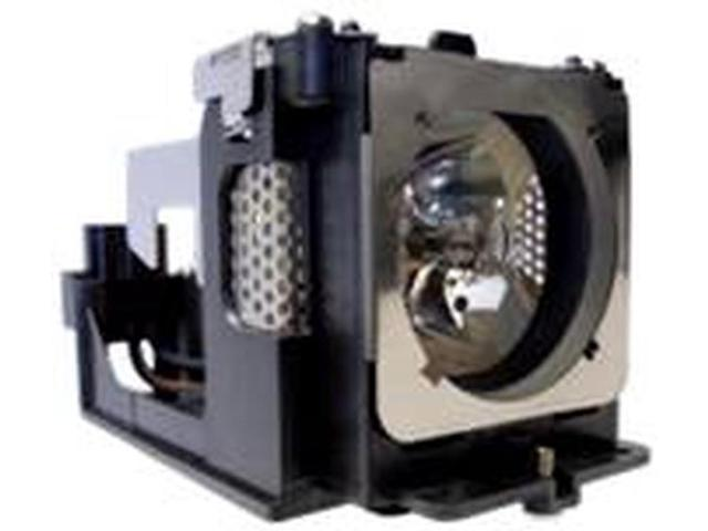 Sanyo PLC-XL510AC Genuine Compatible Replacement Projector Lamp. Includes New UHP 275W Bulb and Housing.