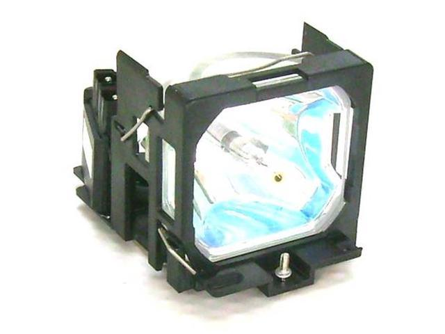 Sony CX11 Genuine Compatible Replacement Projector Lamp. Includes New UHP 160W Bulb and Housing.