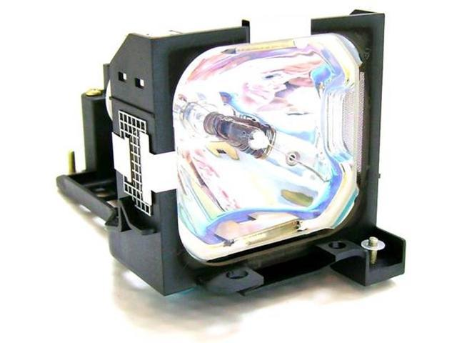 Sahara S2000 OEM Replacement Projector Lamp. Includes New NSH 180W Bulb and Housing.