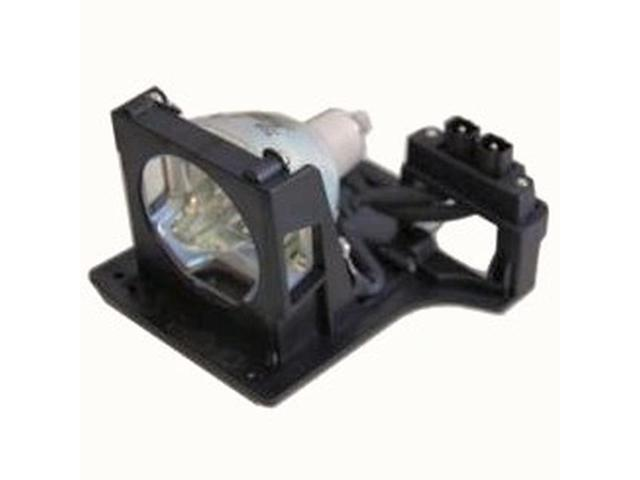 Video7 PD755 Branded OEM Replacement Projector Lamp. Includes New UHP 200W Bulb and Housing.