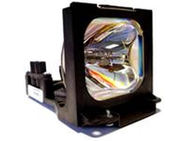 Toshiba TLP-791U OEM Replacement Projector Lamp. Includes New UHP 250W Bulb and Housing.