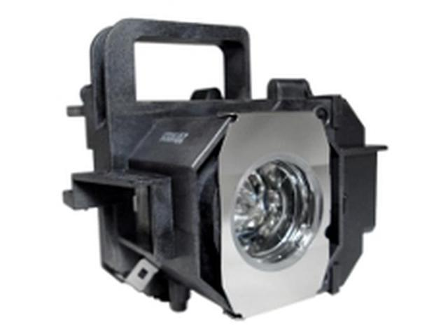 Epson Home Cinema 8350 UB Genuine Compatible Replacement Projector Lamp.  Includes New UHE 200W Bulb