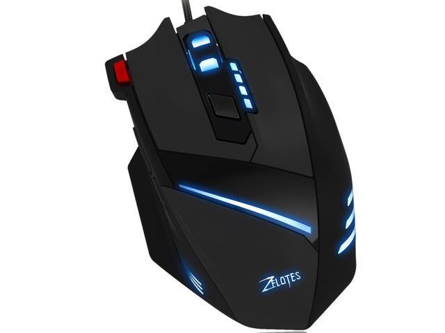 gaming computer mice