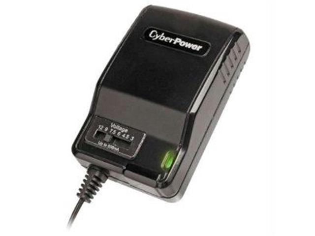 CyberPower Black CPUAC600