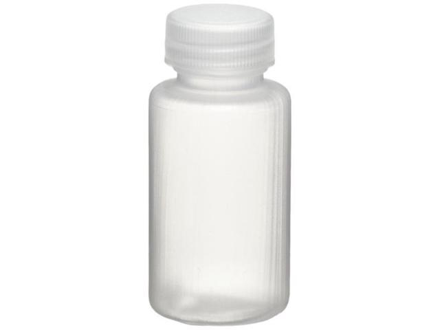 Dynalon 301705 0004 Bottles HDPE Narrow Mouth 4 Oz
