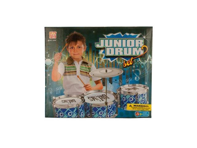 Bulk Buys OB989-3 Junior Drum Set