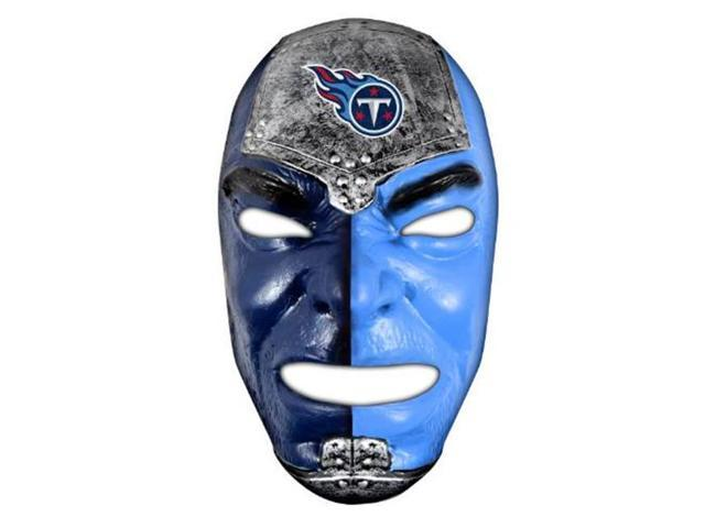 Franklin Sports 15660F33 Sports NFL Tennessee Titans Fan Face