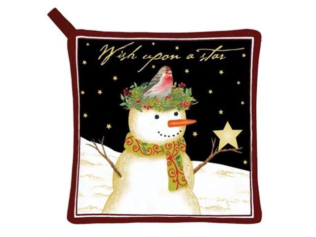 Alices Cottage Wish Upon a Star Potholder