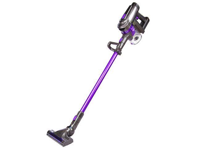 dibea f6 2in1 hand held cordless stick vacuum cleaner