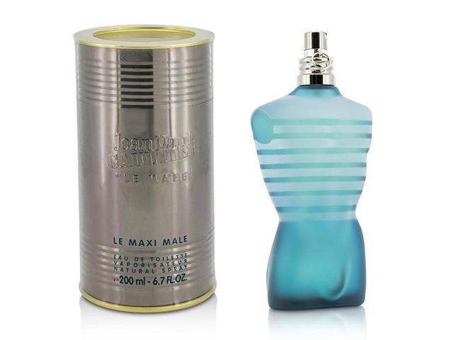 Jean Paul Gaultier - Le Male Maxi Eau De Toilette Spray 200ml/6.7oz