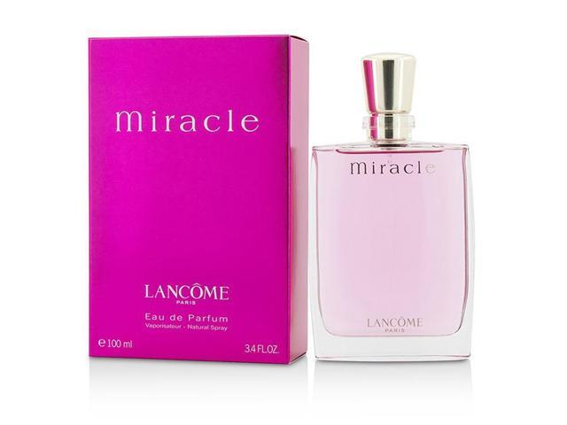 Lancome - Miracle Eau De Parfum Spray 100ml/3.4oz