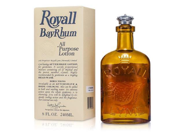 Royall Fragrances - Royall BayRhum All Purpose Lotion Splash 240ml/8oz