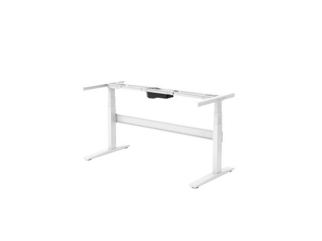RISE UP Electric Adjustable Height Standing Desk Frame with Memory