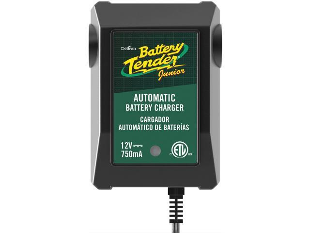 Battery Tender 021-0123 Junior 12V Battery Charger