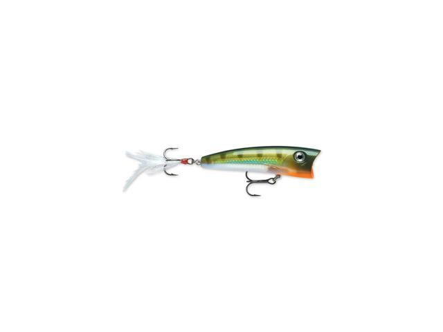 Rapala X-Rap Pop Lures  Yellow Perch (YP)