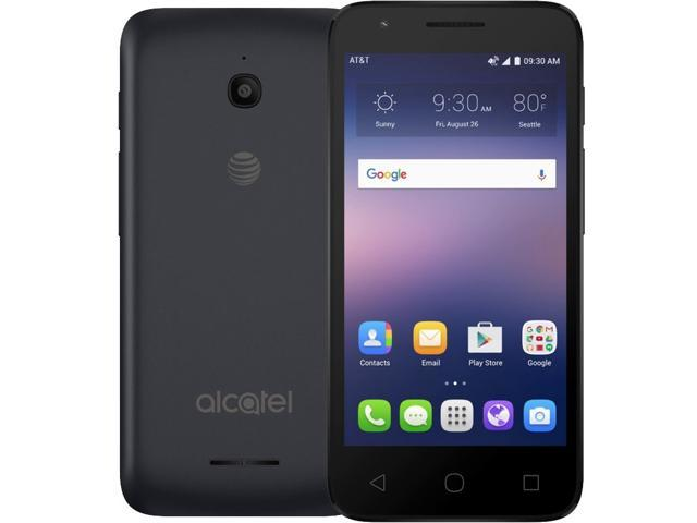 Alcatel e130 user manual