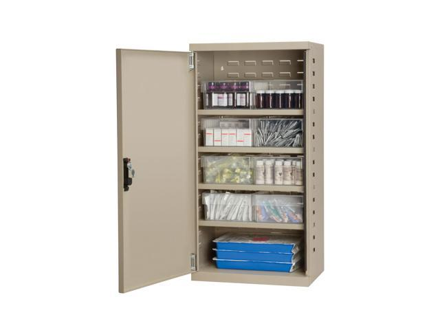 Akromils Textured Putty Mini-Cabinet w/ 31182