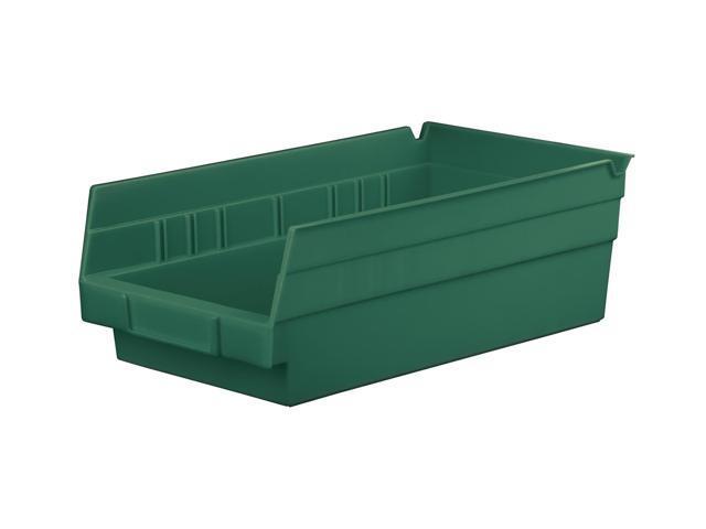 Home Indoor Outdoor Storage Shelf Bins Hunter Greenearth Saver 12Pk 11.62 X 6.62 X 4