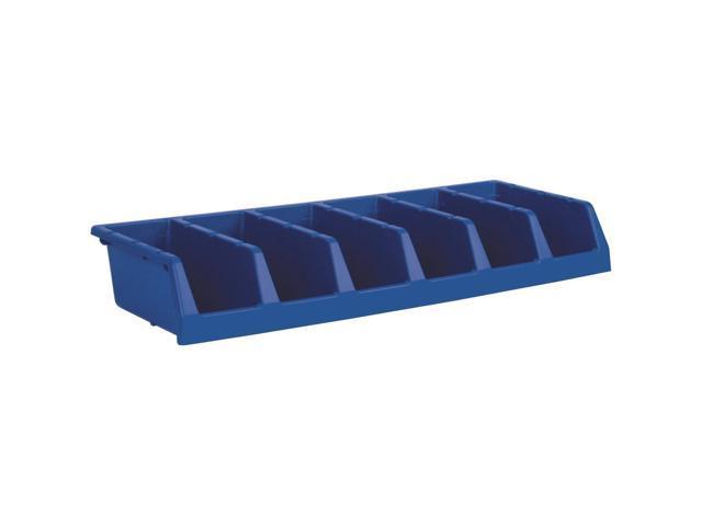 Akromils Bin Blue 5 Pack - 12x 33x 5