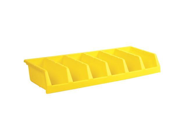 Akromils Bin Yellow 5 Pack - 12x 33x 5