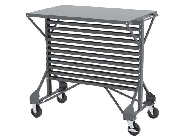 Akromils Mobile Bin cart