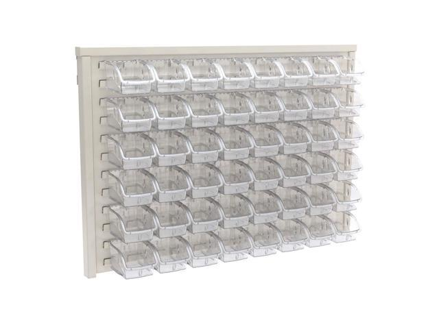 Akromils 30536 Panel w/48ea 305a1 Bins 4 Pack