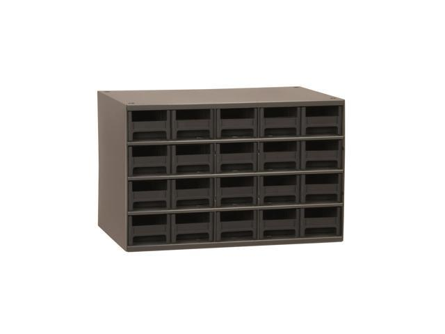 Akromils 20-Series Steel Storage 9 Drawer Cabine Black
