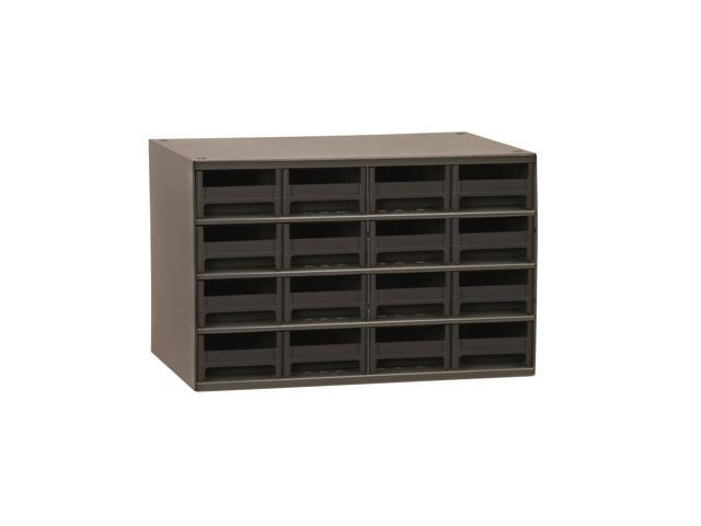 Akromils 16-Series Steel Storage 9 Drawer Cabine Black