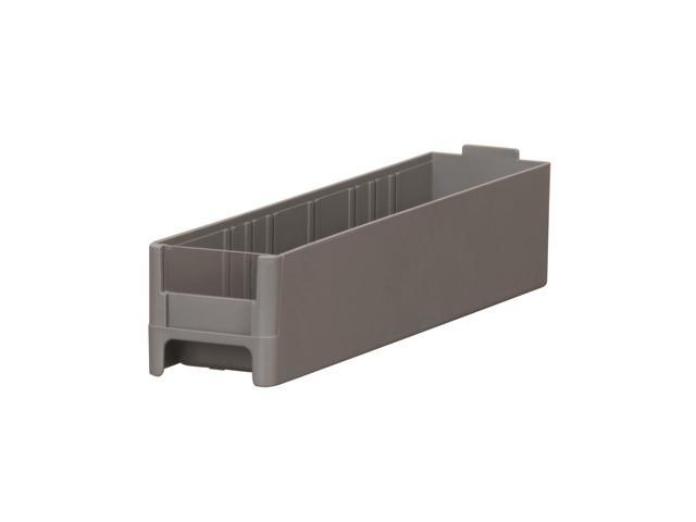 Akromils 19-Series Steel Storage Cabinet Drawers For 19228 Grey Case Of 56