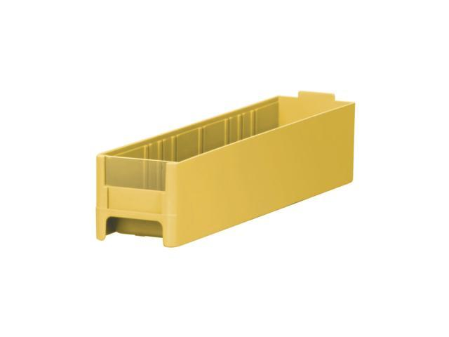 Akromils 19-Series Steel Storage Cabinet Drawers For 19228 Yellow Case Of 56