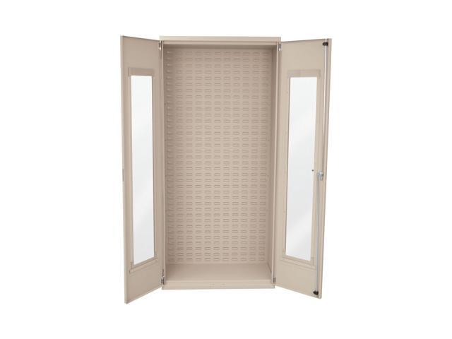 Akromils Quick View Security Cabinet / No Bins-36
