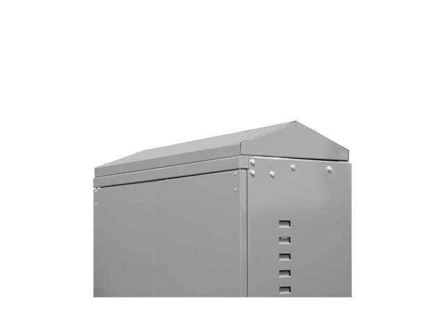 Akromils Optional Rooftop for 36x18 Cabinet