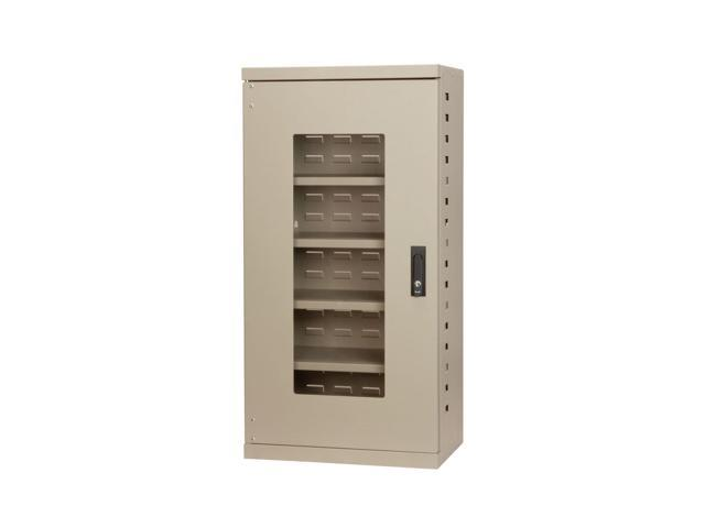 Akromils Textured Putty Quick View Cabinet / No Drawers