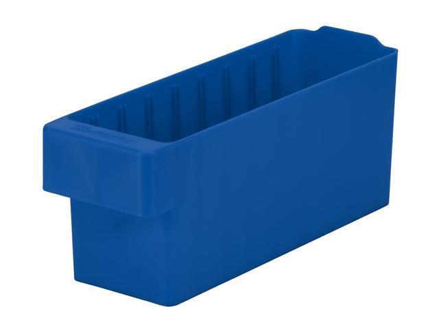 Akromils Akrodrawer Blue 6 Pack - 11.62x 3.75x 4.62