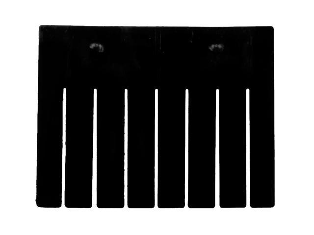 Akromils Sh Dividers for 33168 6 Pack