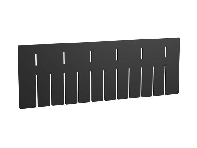 Akromils Akro Grid short Dividers for 33226 6 Pack