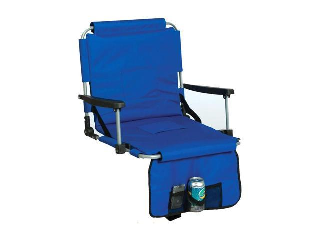 Picnic Plus Stadium Seat Royal Blue