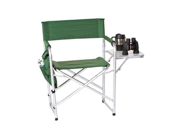 Picnic Plus Director's Sport Chair Green