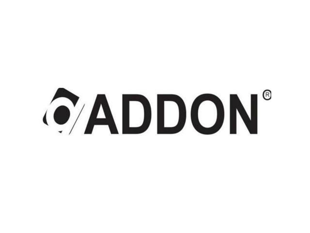 AddOn ADD-ST-SC-30M5OM4 98.43 ft. Aqua Laser-Optomized Multi-Mode fiber (LOMM) Duplex ST/LC OM4 Aqua Patch Cable