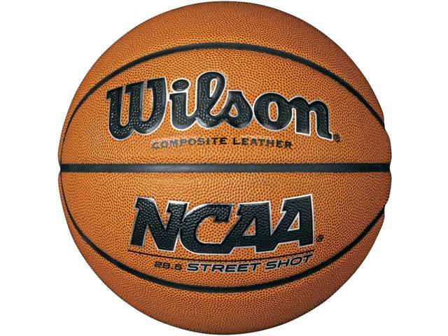 Wilson WTB0946ID - Street Shot Intermediate Basketball 28.5