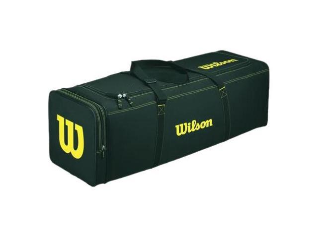 Wilson Travel/Luggage Case for Accessories - Black