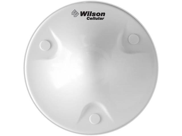 Wilson 301121 Dual-Band Dome Antenna - 2.5 dBi - 1 x N-type