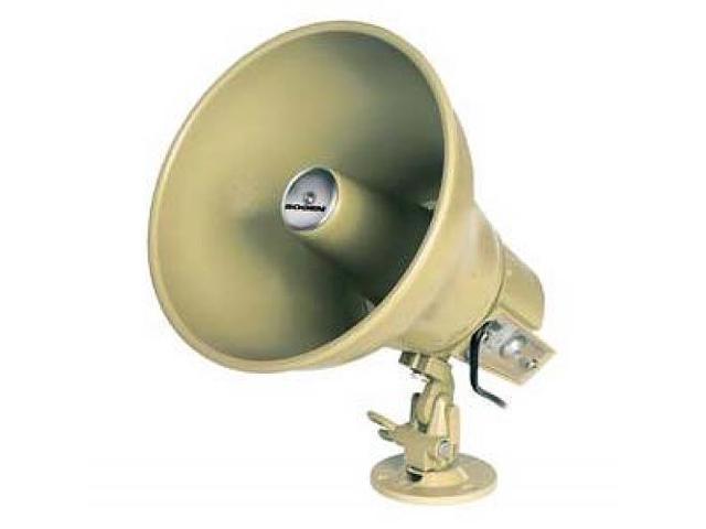 Bogen - AH5A - Amplified Horn, 5-watt