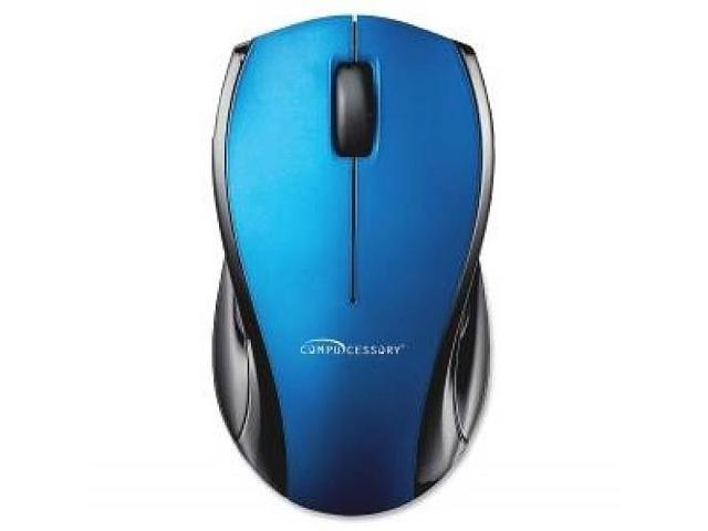 Wireless Optical Mouse 2.4G 2-1/8